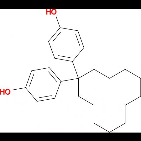4,4'-(Cyclododecane-1,1-diyl)diphenol