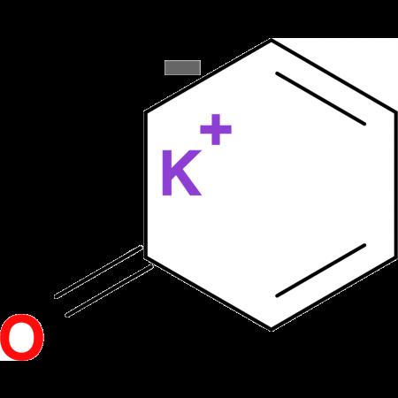 potassium benzenolate