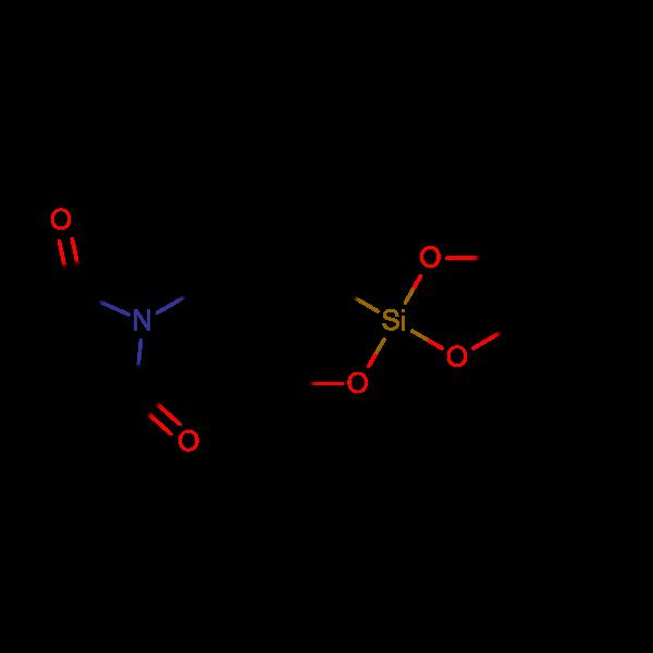1-(3-(Triethoxysilyl)propyl)-1H-pyrrole-2,5-dione