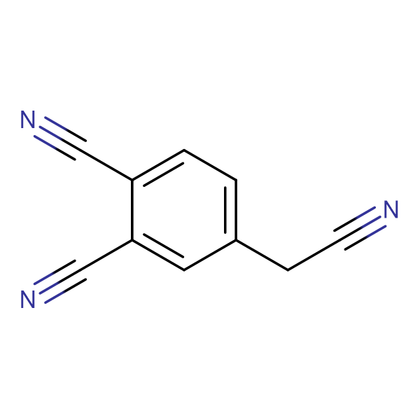 4-(Cyanomethyl)phthalonitrile