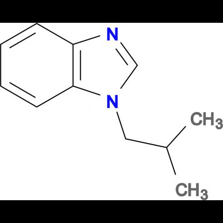1-isobutyl-1H-benzimidazole