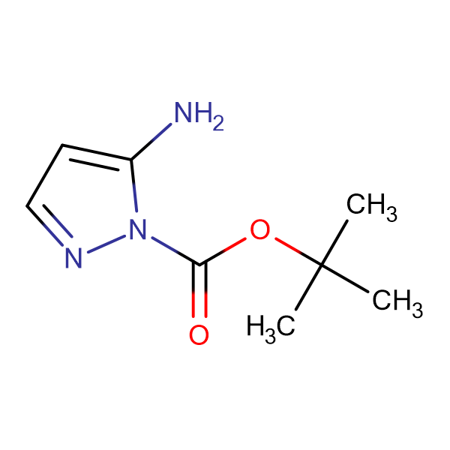 tert-butyl 5-amino-1H-pyrazole-1-carboxylate