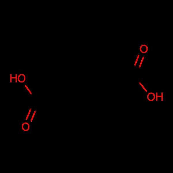 1,2,2-trimethylcyclopentane-1,3-dicarboxylic acid