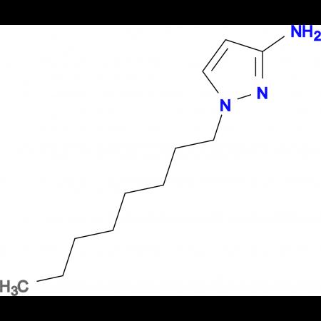 1-octyl-1H-pyrazol-3-amine