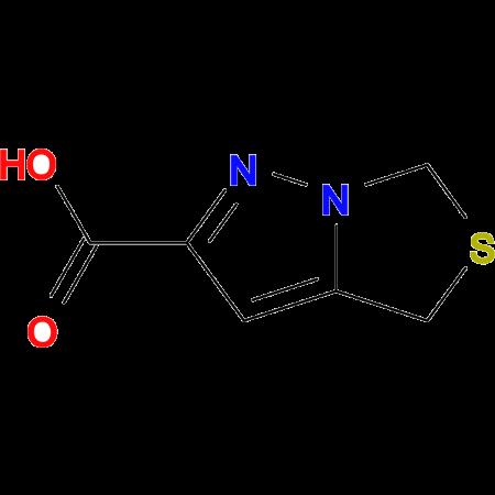 4H-5-THIA-1,6A-DIAZA-PENTALENE-2-CARBOXYLIC ACID