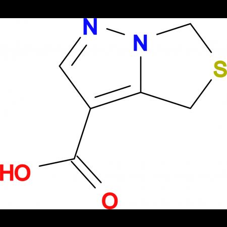 4H-5-THIA-1,6A-DIAZA-PENTALENE-3-CARBOXYLIC ACID