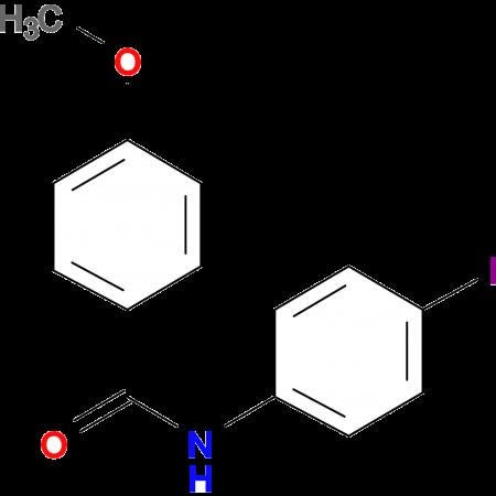 N-(4-IODOPHENYL)-4-METHOXYBENZAMIDE