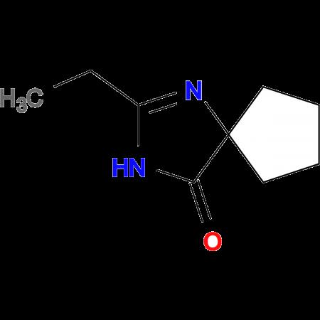 2-ETHYL-1,3-DIAZASPIRO[4.4]NON-1-EN-4-ONE