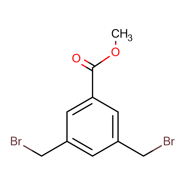 METHYL 3,5-BIS(BROMOMETHYL)BENZOATE