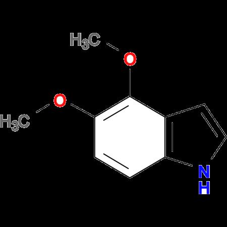 4,5-DIMETHOXY-1H-INDOLE