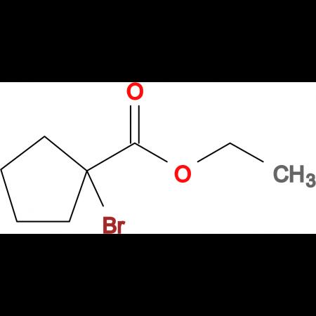 ETHYL 1-BROMOCYCLOPENTANECARBOXYLATE