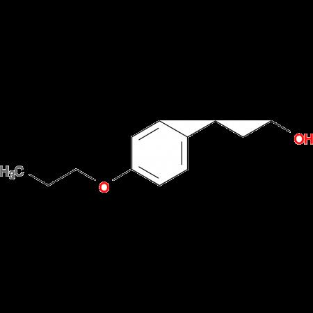 3-(4-PROPOXYPHENYL)PROPAN-1-OL