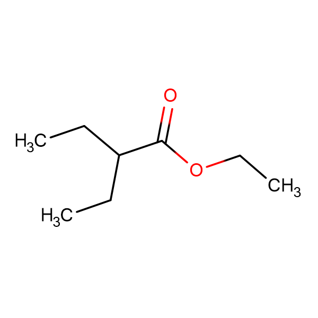 2-ETHYL-N-BUTYRIC ACID ETHYL ESTER