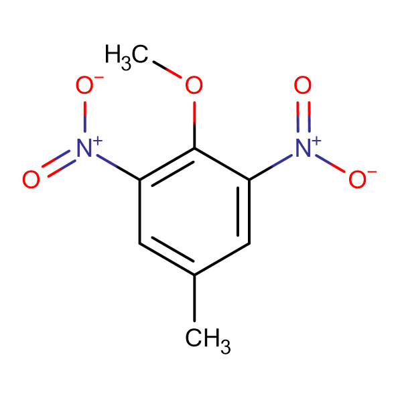 4-METHOXY-3,5-DINITROTOLUENE