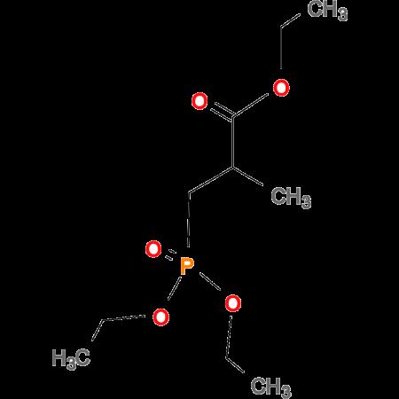 3-(DIETHOXYPHOSPHINYL)-2-METHYLPROPANOIC ACID ETHYL ESTER