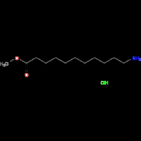 11-Aminoundecanoic acid methyl ester hydrochloride