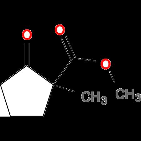 methyl 1-methyl-2-oxocyclopentane-1-carboxylate
