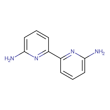 [2,2'-Bipyridine]-6,6'-diamine