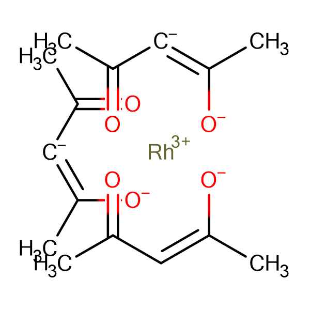 Rhodium(III) acetylacetonate