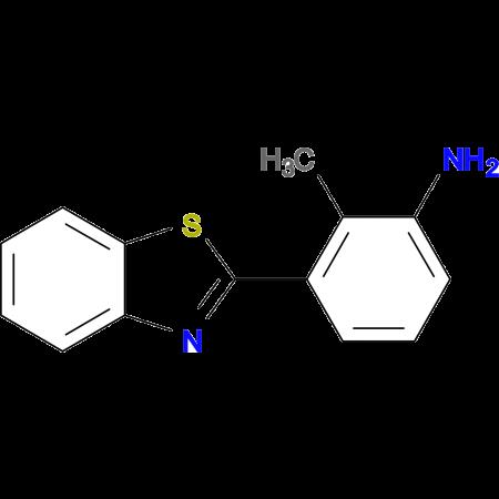 3-(Benzo[d]thiazol-2-yl)-2-methylaniline