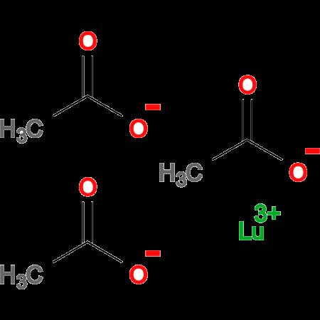 Lutetium(III) acetate