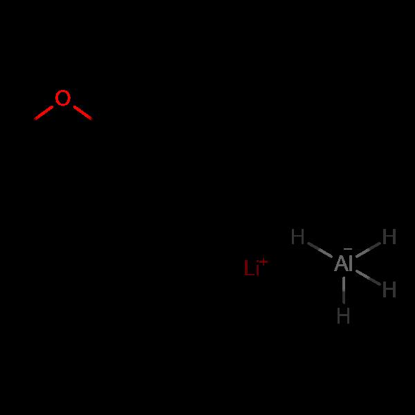 lithium aluminium hydride 2.4m in 2-Me THF