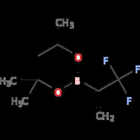 4,4,6-Trimethyl-2-(3,3,3-trifluoroprop-1-en-2-yl)-1,3,2-dioxaborinane