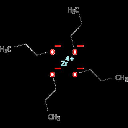Zirconium n-Propoxide, 70% in n-propanol
