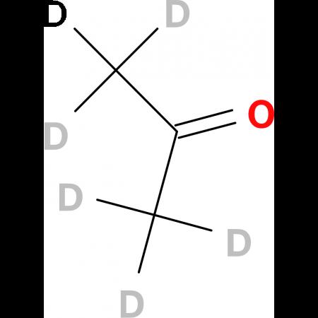 Acetone D6 >99.8%