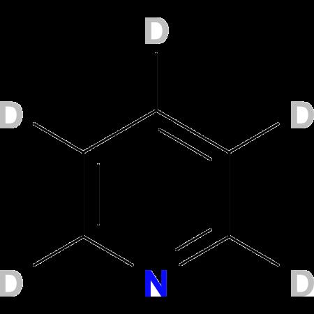Pyridine D5 >99.5%