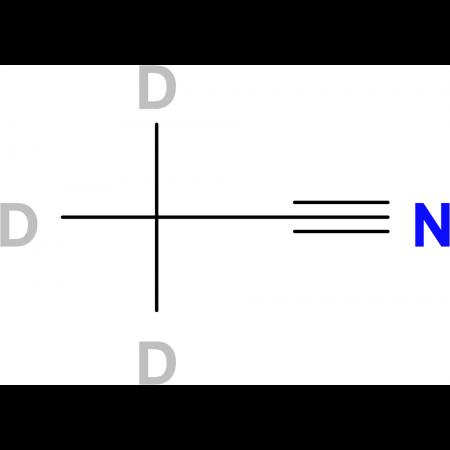Acetonitrile D3 >99.8%