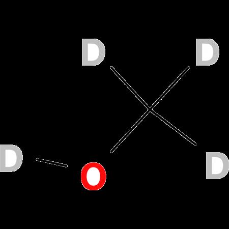 Methanol D4 >99.8%
