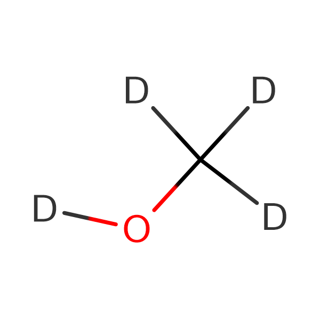 Methanol D4 >99.95%