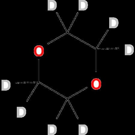 1,4-Dioxane D8 >99.96%