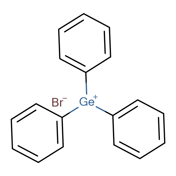 Triphenylbromogermane