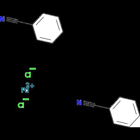 Bis(benzonitrile)dichloropalladium(II)
