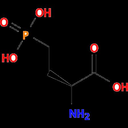 L-(+)-2-Amino-4-phosphonobutyric acid