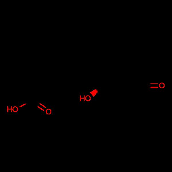 (+)-cis,trans-Abscisic Acid
