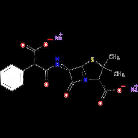 Carbenicillin.Disodium
