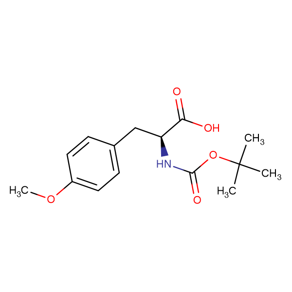 Boc-4-Methoxyphenylalanine