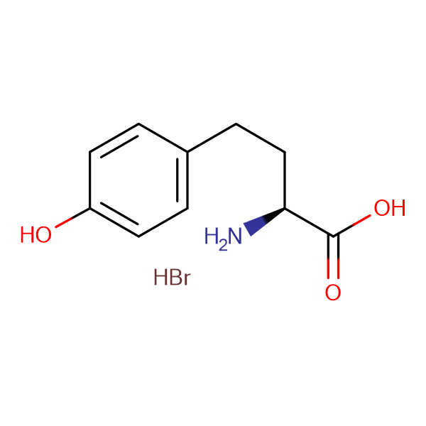 Homo-L-Tyrosine hydrobromide