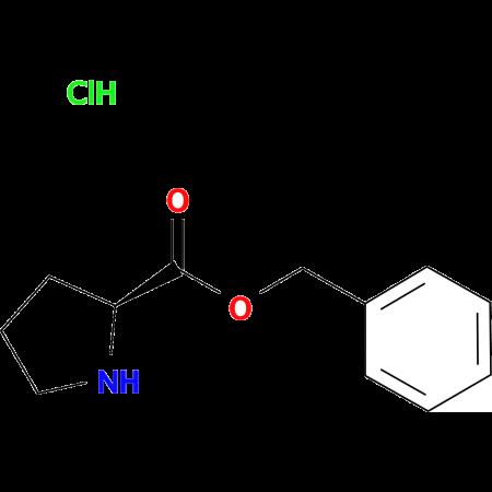 H-Pro-OBzl.HCl