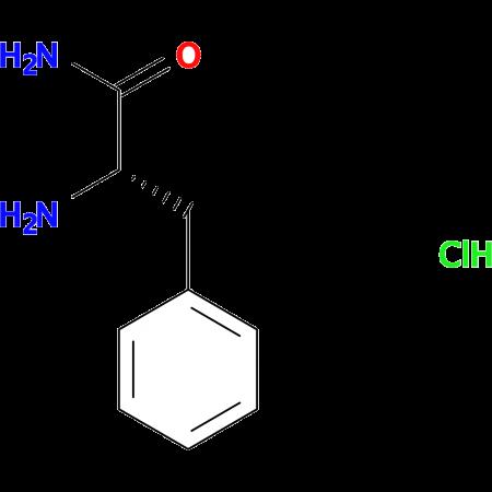 H-Phe-NH2 HCl