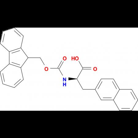 Fmoc-3-(2-Naphthyl)-D-alanine