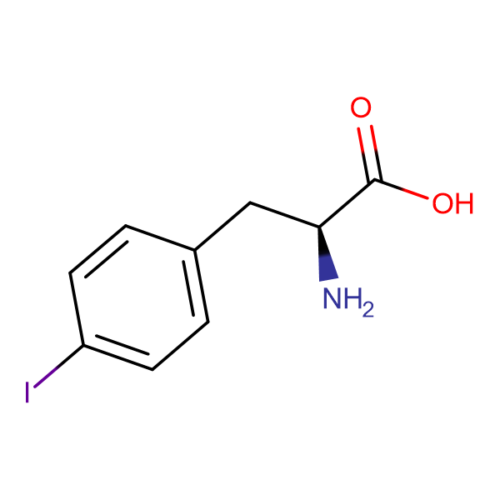 4-Iodo-phenylalanine
