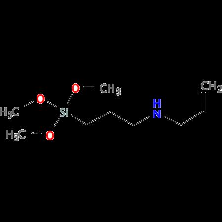 3-(N-Allyamino)propyltrimethoxysilane