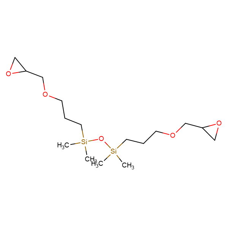 1,3-Bis(3-glycidoxypropyl)tetramethyldisiloxane