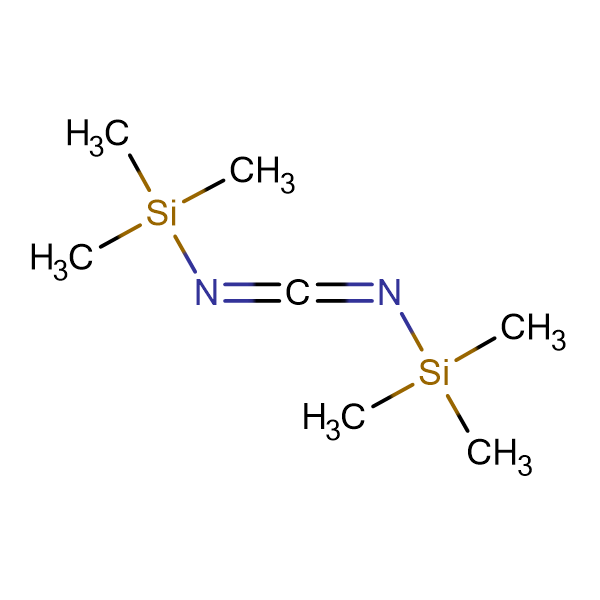 Bis(trimethylsilyl)carbodiimide