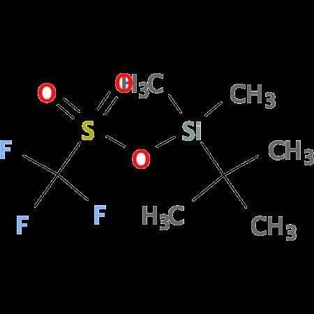 tert-Butyldimethylsilyl trifluoromethanesulphonate