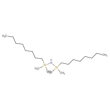 1,3-Di-n-octyltetramethyldisilazane